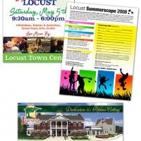 Graphic Design Locust NC