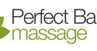 Logo Design Perfect Balance Massage, Charlotte NC