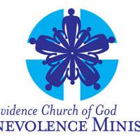 Logo Design Benevolence Ministry, Locust NC
