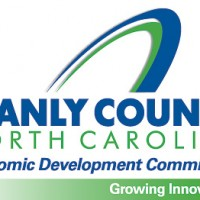 Logo Design Stanly County EDC, Albemarle NC