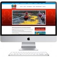 Website Design GHA Autism Supports, Albemarle NC