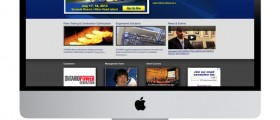 Albemarle Website Design